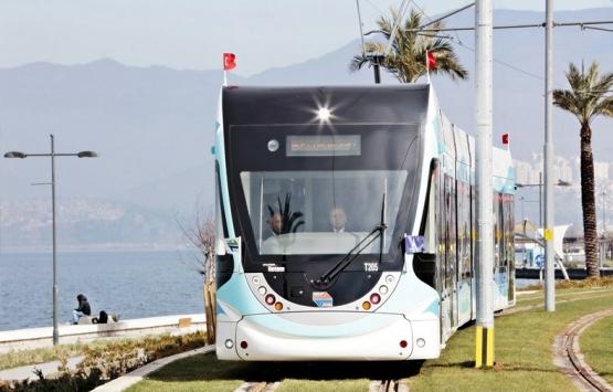 Konak Tramvayı 24
