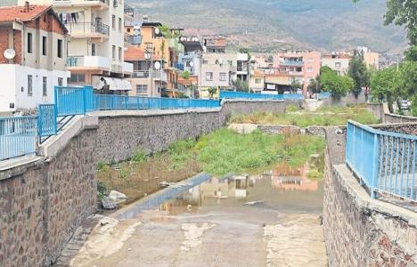 İzmir Bayraklı'da imar