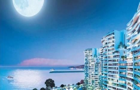 Hayata Bakışınız bütünüyle değişecek: Sea Pearl Ataköy!