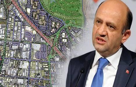 Türkiye'nin RASAT uydusu ile çekilmiş görüntülerden oluşan haritası olacak!