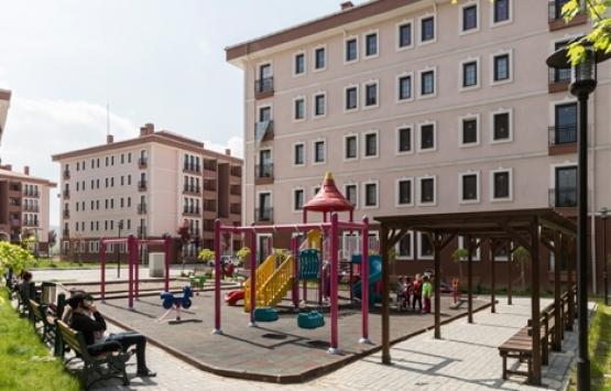 Nevşehir TOKİ Evleri Kale projesi kura sonuçları!
