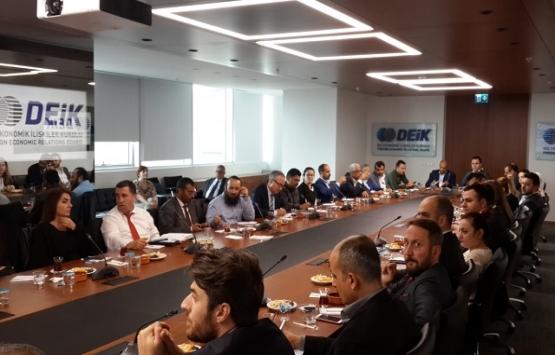 Yemenli yatırımcılar Türkiye'den gayrimenkul alıyor!
