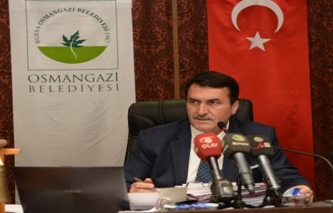 Osmangazi Belediye Başkanı: