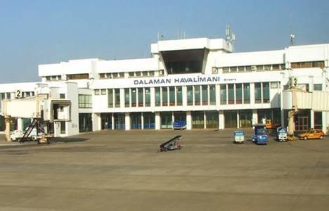 YDA İnşaat Dalaman Havalimanı ihalesine 705 milyon Euro teklif verdi!