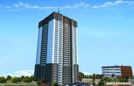 Babacan Yapı Crown Tower nerede?