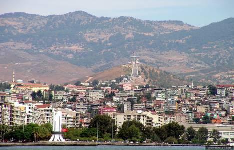İzmir Karşıyaka'da satılık