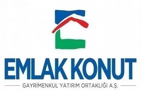 Emlak Konut Alibeyköy'deki parsellerin değerleme raporunu yayınladı!