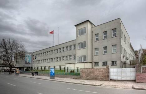 Türk Hava Kurumu'nun Gönen binası güçlendirilecek!