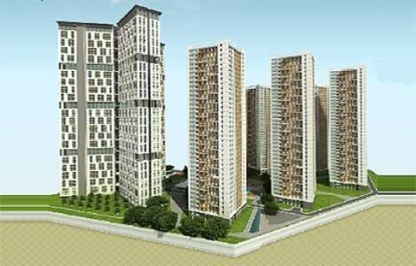Ukra City Evleri