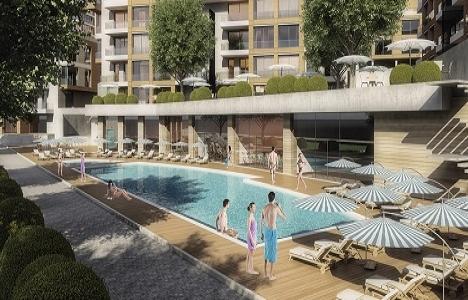 Bahçeşehir Atmaca Villaları fiyatları!