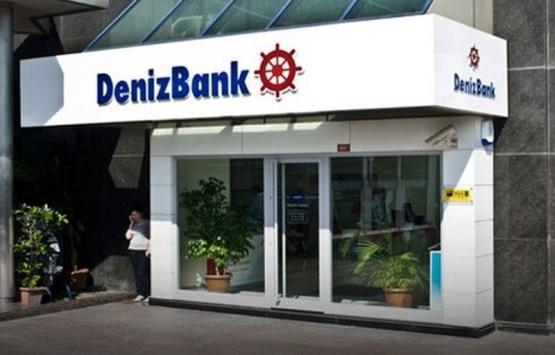 DenizBank'ta yüzde 1,99