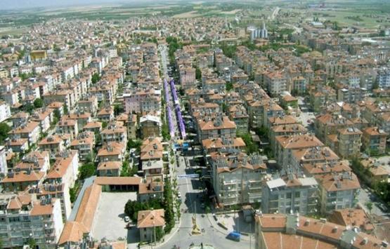 Karaman'da 2018 yılı