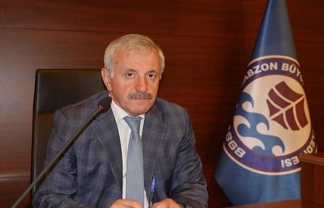 Trabzon'da raylı sistem için ilk adım atıldı!
