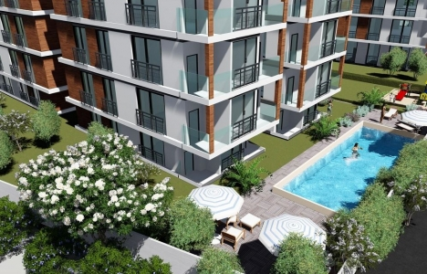 Bazna Residence fiyat listesi!