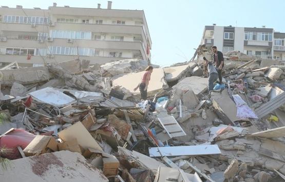 İzmirli depremzedeler için işbirliği: Rezerv alana 115 konut yapılacak!
