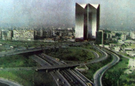 1988 yılında İstanbul'un