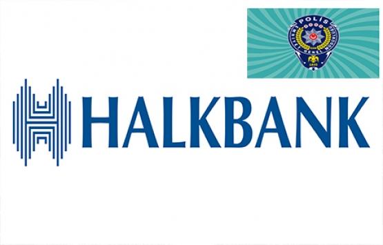 Halkbank'tan emniyet mensuplarına özel konut kredisi!