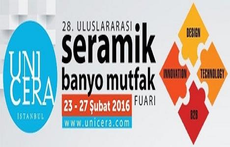 28. Uluslararası Seramik