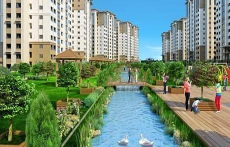 Başakşehir Avrupark Bahçekent