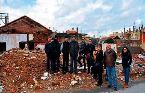 İzmir Gaziemir'de dolandırıcı