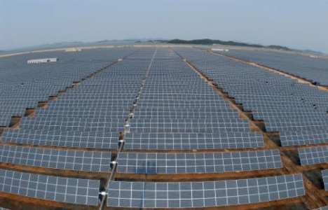 Gaziantep'te Güneş Enerji Santrali kurulacak!