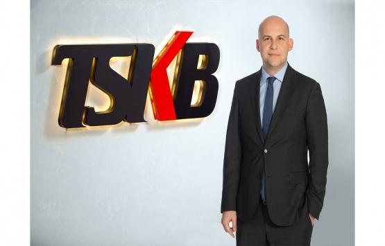 Sağlık sektöründe ilk kira sertifikası ihracı TSKB'den!