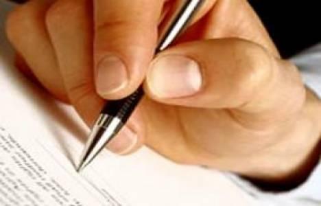 Ev sahibi hakları tahliye taahhütnamesi!