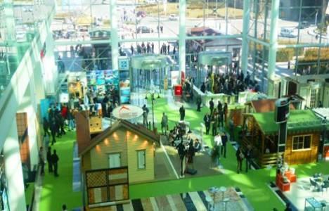 Yapı Decoor Ankara Fuarı kapılarını açtı!