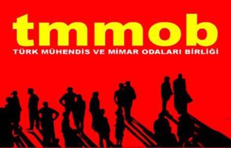 TMMOB yerel seçimler