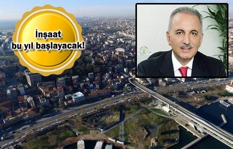 KİPTAŞ Süleymaniye projesi ile 1.528 lüks konut yolda!
