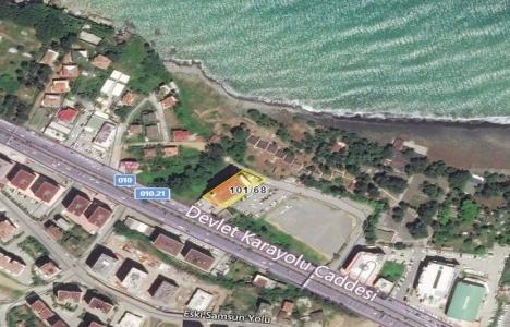Medicalpark Trabzon Yıldızlı Hastanesi'nin binası 20.8 milyon TL'ye satılıyor!
