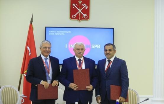 Türk IC İçtaş İnşaat ile İtalyan Astaldi, Rusya'da tramvay yolu yapacak!