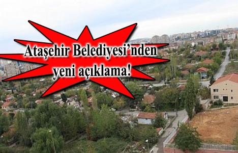 Ataşehir Emekevler kentsel