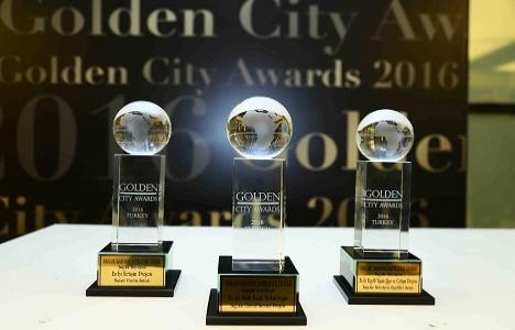 Bağcılar Belediyesi'ne Golden