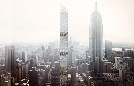 Nef New York