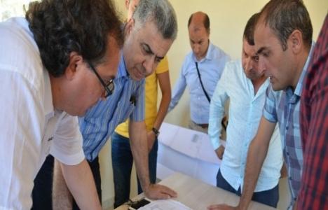 Antalya Yuva Mahallesi için taşkın önleme projesi hazırlandı!
