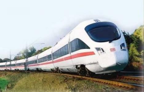 Dünya firmaları demiryolları