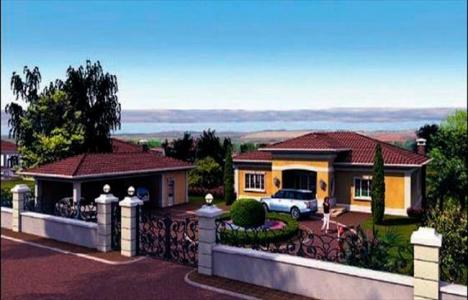 90 milyonluk villa