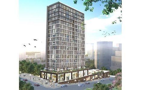Motto İstanbul Projesi Güneşli satılık!