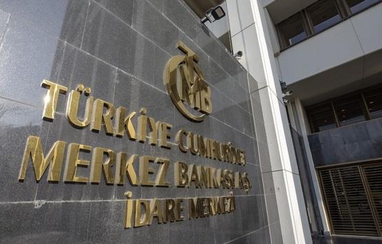 Merkez Bankası rezervleri 1 milyar 549 milyon dolar arttı!