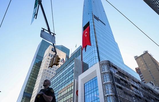ABD'de Türkevi Binası açıldı!