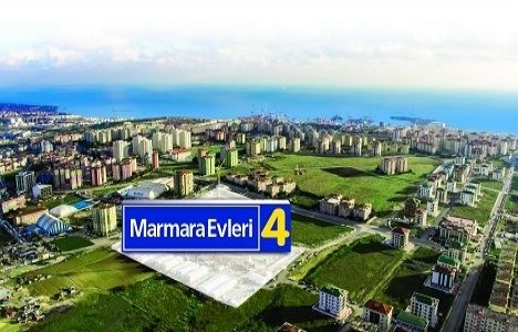 Marmara Evleri 4 nerede?