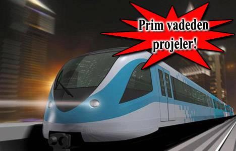 Üsküdar Ümraniye metro hattı konut projeleri!