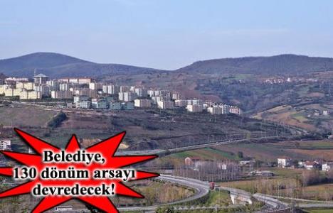 TOKİ, İlimtepe'ye 130