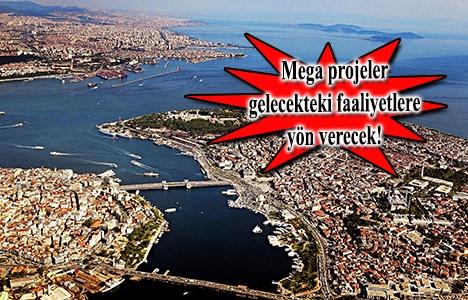 Türkiye gayrimenkulde dünyanın