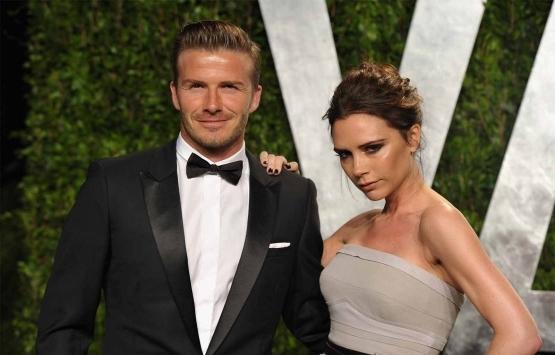 David Beckham 44 milyon dolara yeni ev aldı!