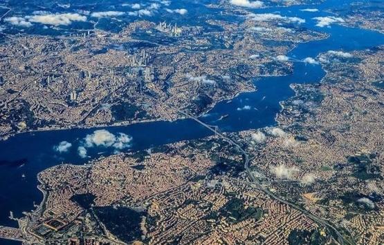 İstanbul depremi için