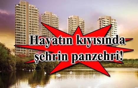 Nata İncek Ankara'da 950 bin TL'ye 4+1!