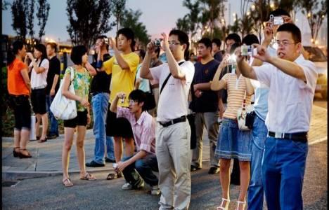Turizmcilerin son dönemdeki