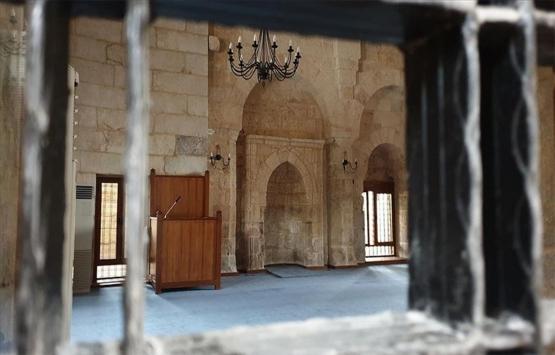 Osmaniye'deki tarihi Ala Cami 96 yıl sonra açıldı!